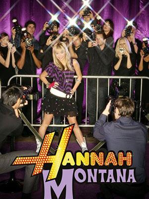 Hannah Montana Phần 1 - Hannah Montana Season 1