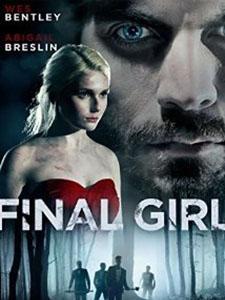 Nữ Chiến Binh Cuối Cùng Final Girl.Diễn Viên: Sadie Katz,Anthony Ilott,Aqueela Zoll
