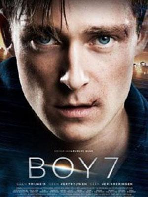 Tìm Lại Ký Ức Boy 7.Diễn Viên: Matthijs Van De Sande Bakhuyzen,Ella,June Henrard