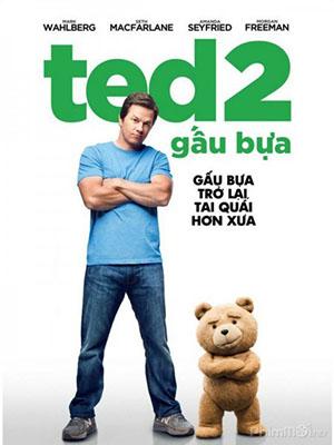 Chú Gấu Ted 2 Ted 2.Diễn Viên: Miu Nakamura,Moe Arai,Maiko Kawakami