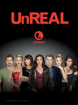Hậu Trường Phần 1 Unreal Season 1.Diễn Viên: Shiri Appleby,Craig Bierko,Freddie Stroma