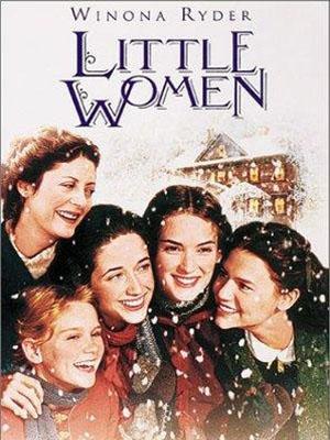 Những Người Phụ Nữ Nhỏ Bé Little Women.Diễn Viên: Susan Sarandon,Winona Ryder,Kirsten Dunst