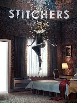 Kí Ức Phá Án Phần 1 - Stitchers Season 1