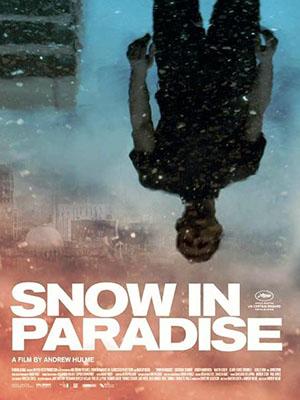 Tuyết Nơi Thiên Đường Snow In Paradise.Diễn Viên: David Attenborough,Piers Gibbon