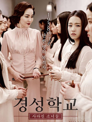Ngôi Trường Ma Quái: The Silenced Gyeongseong School: Disappeared Girls.Diễn Viên: Morgan Freeman,Ashley Judd,Cary Elwes,Jay O Sanders,Jeremy Piven