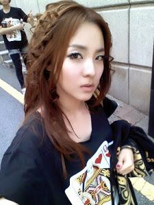Chúng Ta Đã Chia Tay We Broke Up.Diễn Viên: 2Ne1 Sandara Park,Kang Seung Yoon,Jang Ki Yong,Kang Hyo Ni