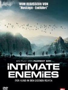Siêu Trộm Chân Dài - Intimate Enemies