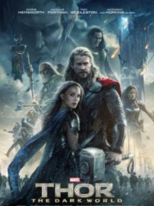 Thần Sấm 2: Thế Giới Bóng Tối - The Dark World Aka Thor 2