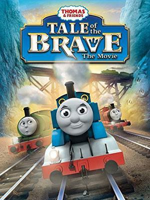 Thomas Và Những Người Bạn Thomas & Friends: Tale Of The Brave.Diễn Viên: Mark Moraghan,Jonathan Broadbent,Olivia Colman