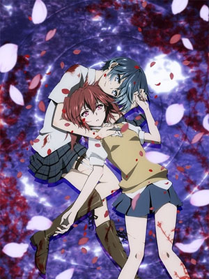 Akuma No Riddle - Riddle Story Of Devil