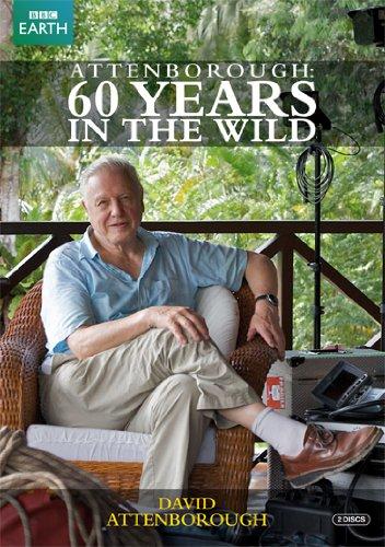 Thế Giới Hoang Dã Qua 60 Năm Sự Nghiệp - Attenborough: 60 Years In The Wild Việt Sub (2012)
