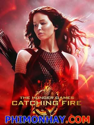 Đấu Trường Sinh Tử 2: Bắt Lửa Hunger Games: Catching Fire.Diễn Viên: Jennifer Lawrence,Josh Hutcherson,Liam Hemsworth