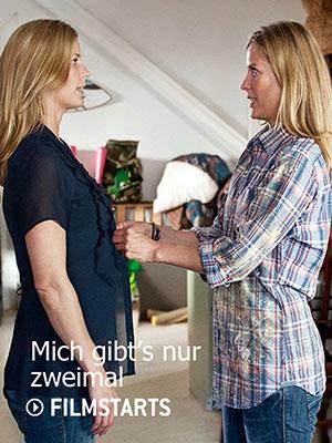 Người Mẹ Hoàn Hảo Robot Mom: Mich Gibts Nur Zweimal.Diễn Viên: Valerie Niehaus,Oliver Mommsen,Marie,Lou Bäumer