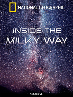 Bên Trong Thiên Hà Milky Way Inside The Milky Way.Diễn Viên: William Hurt,Mimi Rogers,Heather Graham