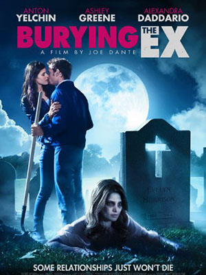 Tình Cũ Còn Chôn Burying The Ex.Diễn Viên: Anton Yelchin,Ashley Greene,Alexandra Daddario