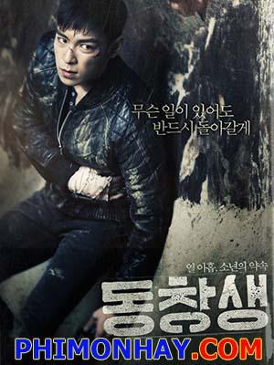 Bản Cam Kết Commitment.Diễn Viên: Choi Seung,Hyun,Kim Yoo,Jung,Han Ye,Rin,Yoon Je,Moon