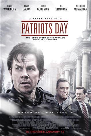 Ngày Định Mệnh - Patriots Day