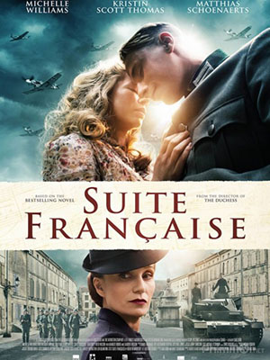 Mối Tình Giữa Thế Chiến Suite Francaise