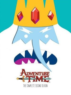 Adventure Time Season 2 - Finn & Jake