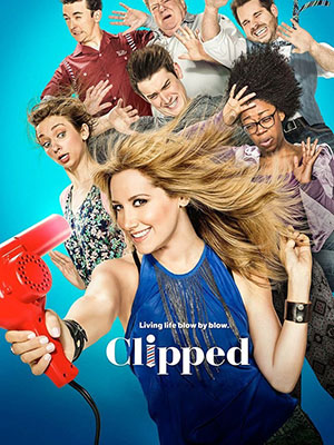 Tiệm Hớt Tóc Phần 1 Clipped Season 1.Diễn Viên: Mike Castle,Ashley Tisdale,Lauren Lapkus