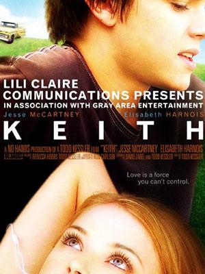 Tình Yêu Tuổi Học Trò - Keith