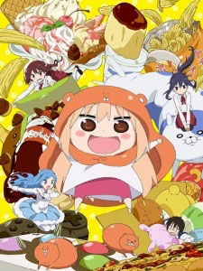 Himouto! Umaru-Chan S - My Two-Faced Little Sister S