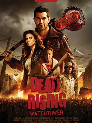 Xác Sống Nổi Loạn - Dead Rising: Watchtower