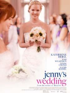Hôn Nhân Đồng Tính Jenny'S Wedding.Diễn Viên: Katherine Heigl,Tom Wilkinson,Linda Emond