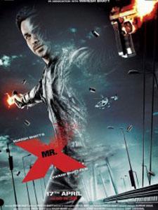 Điệp Viên Tàng Hình - Quý Ngài X: Mr. X