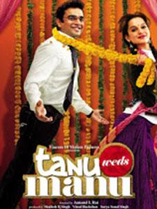 Tanu Weds Manu Returns Đám Cưới Trở Lại.Diễn Viên: Ranveer Singh,Anushka Sharma,Manu Rishi Chadha,Manish Chaudhary,Shena Gamat,Kanksha