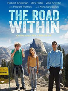 Con Đường Phía Trước The Road Within.Diễn Viên: Rino Romano,Alastair Duncan,Evan Sabara