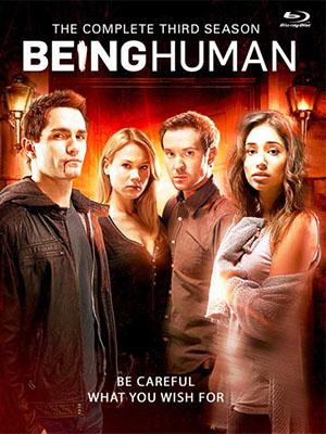 Làm Người 3 Being Human 3