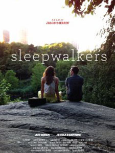 Mộng Du Sleepwalkers.Diễn Viên: Paul Newman,Steve Mcqueen,William Holden