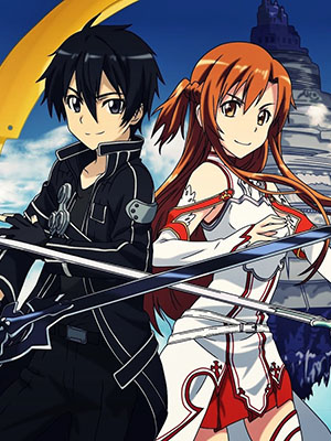 Sword Art Online Abridged Sao Abridged Parody.Diễn Viên: The Storm Called