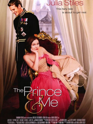 Hoàng Tử Và Tôi - The Prince And Me