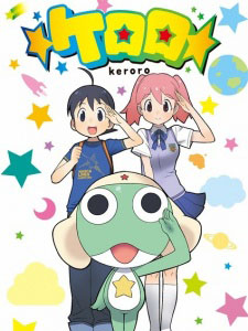 Keroro Gunsou Tv 2