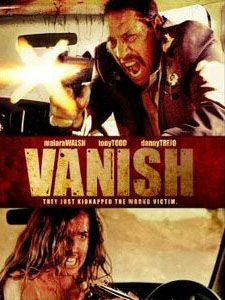 Cuộc Chiến Đẫm Máu Vanish.Diễn Viên: Maiara Walsh,Tony Todd,Danny Trejo,Austin Abke