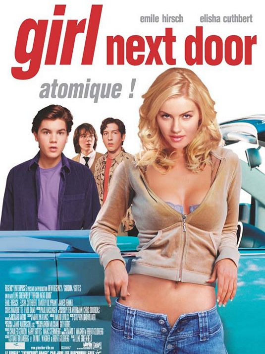 Cô Bé Nhà Bên The Girl Next Door.Diễn Viên: Morgan Freeman,Ashley Judd,Cary Elwes,Jay O Sanders,Jeremy Piven