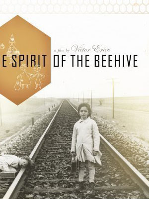 El Espíritu De La Colmena The Spirit Of The Beehive.Diễn Viên: Fernando Fernán Gómez,Teresa Gimpera,Ana Torrent