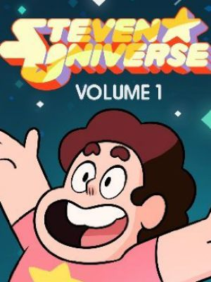Steven Story Phần 1 - Steven Universe Season 1