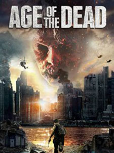 Kỷ Nguyên Chết Chóc Age Of The Dead.Diễn Viên: Tobey Maguire,Kirsten Dunst,Simmons,Alfred Molina,Rosemary Harris,James