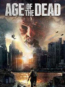 Kỷ Nguyên Chết Chóc Age Of The Dead.Diễn Viên: Adam Sandler,Drew Barrymore,Wendi Mclendon,Covey