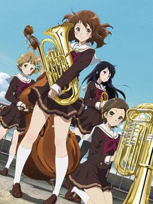 Hibike! Euphonium Specials Suisougaku-Bu No Nichijou.Diễn Viên: Liz And The Blue Bird