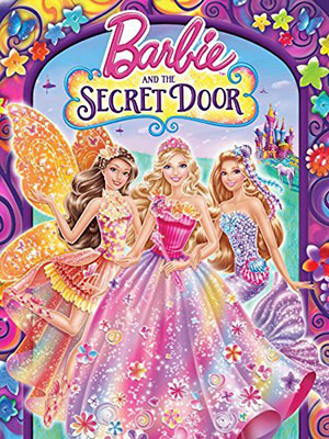 Barbie Và Cánh Cổng Bí Mật - Barbie And The Secret Door