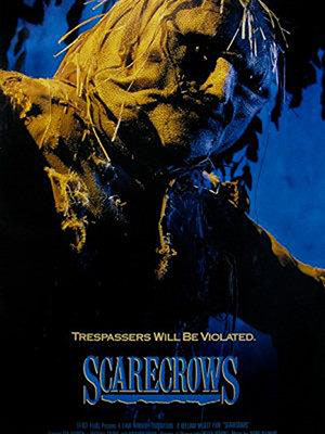 Bù Nhìn - Scarecrows
