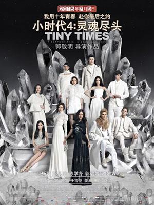 Tiểu Thời Đại 4 - Tiny Times 4.0