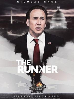Kẻ Trốn Chạy The Runner.Diễn Viên: Nicolas Cage,Connie Nielsen,Sarah Paulson