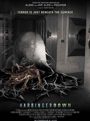 Trùng Quỷ - Harbinger Down Thuyết Minh (2015)