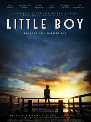 Cậu Nhóc Bé Nhỏ Little Boy: Lẩn Trốn.Diễn Viên: Jakob Salvati,Emily Watson,David Henrie