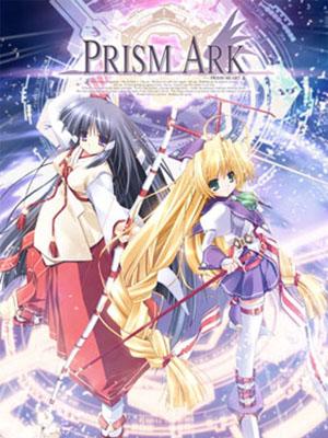 Thế Giới Phép Thuật - Prism Ark